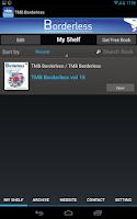 Screenshot of TMB Borderless