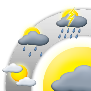 Circle Weather For PC / Windows 7/8/10 / Mac – Free Download