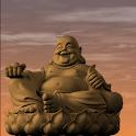 Buddha Live Soulpaper icon