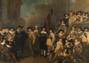 RIJKS: Jacob Adriaensz. Backer: painting 1642