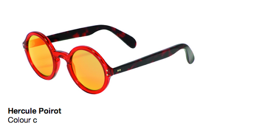 Gafas exclusivas Andy Wolf