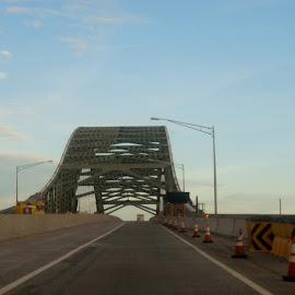 by Kraig Hardy - Buildings & Architecture Bridges & Suspended Structures