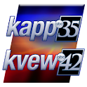 KAPP/KVEW Local News icon