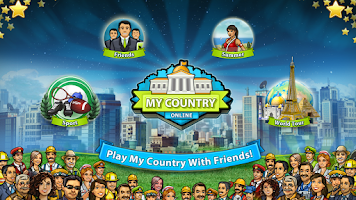 Screenshot of My Country