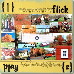 Flick Play