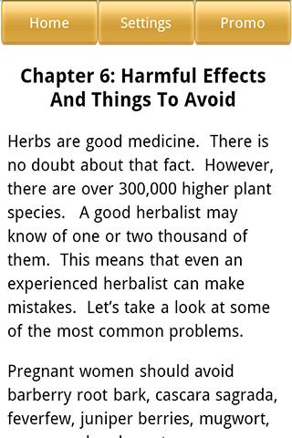 免費下載醫療APP 47 Simple Herbal Remedies app開箱文 APP開箱王
