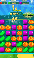 Screenshot of CANDY 3D STAR