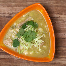 Turkey Posole a la Guerita Recipe
