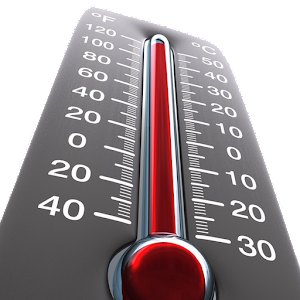 Thermometer Free For PC (Windows & MAC)