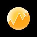 株価ビュー icon