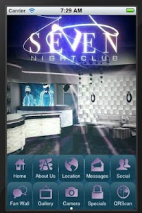 Seven Night Club - screenshot