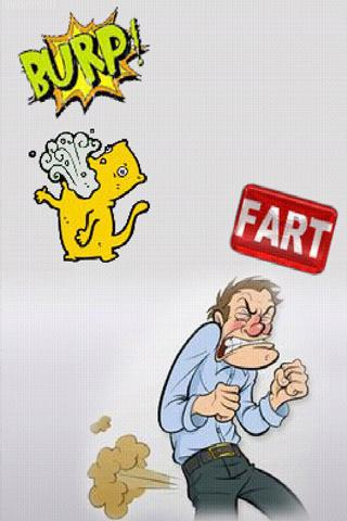 Sound Farts and Burps Warroid