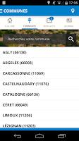 Screenshot of L'Indépendant