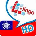 Z_L-Lingo Learn Burmese HD icon