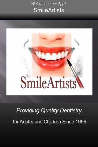 Smile Artists