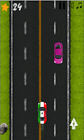 Screenshot of Somaliland Road Race