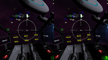 Screenshot of Space Arena