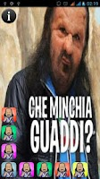 Screenshot of Che Minchia Guaddi