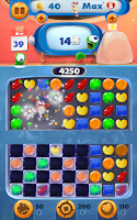 Screenshot of Sweets Mania Matching Game