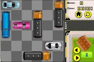 Screenshot of Parking Escape