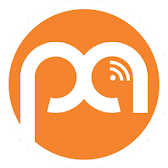 Podcast Addict APK Icon