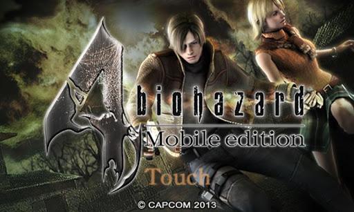 Download Film Resident Evil 4 Ps2