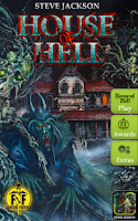 Screenshot of House Of Hell