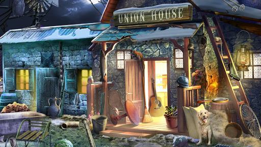 Hidden Object Valley of Fear 3 - screenshot