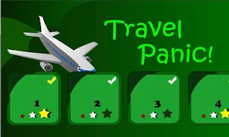 Screenshot of TravelPanic BETA