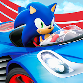 Free Download Sonic Racing Transformed APK for Samsung