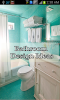 Screenshot of Bathroom Design Ideas