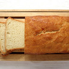 Kneadlessly Simple's County Fair White Bread