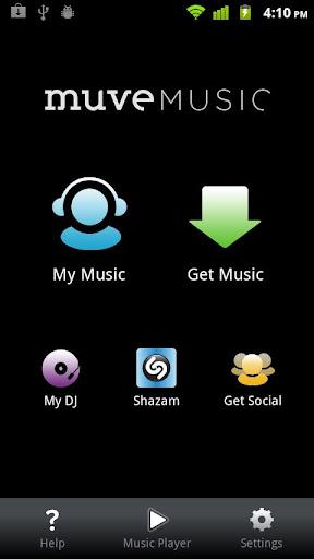 Muve Music 3.0