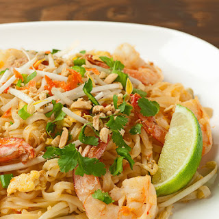 Pad Thai Sauce With Ketchup Recipes