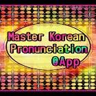 MasterKoreanPronunciation icon
