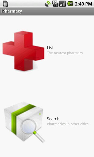 iPharmacy USA