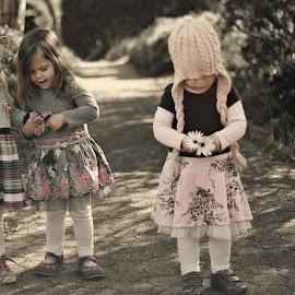 Walk in the park by Lucia STA - Babies & Children Children Candids
