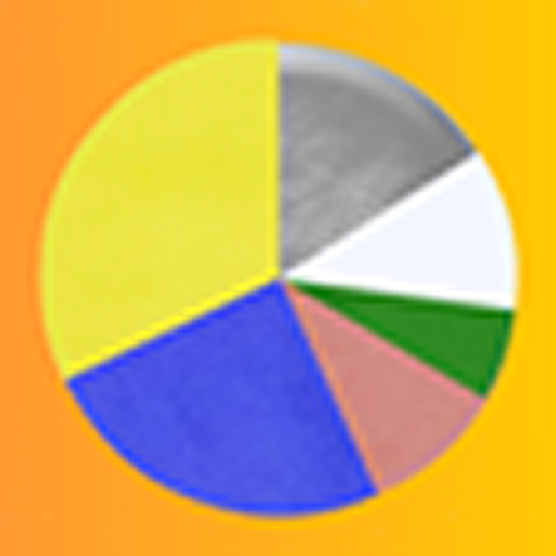 Fraction Circles LOGO-APP點子