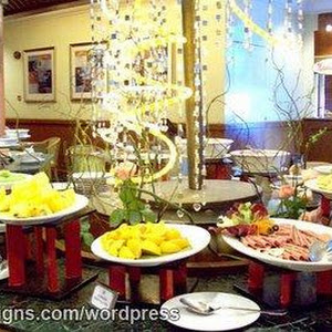 Evergreen laurel hotel malaysia food amp restaurant reviews