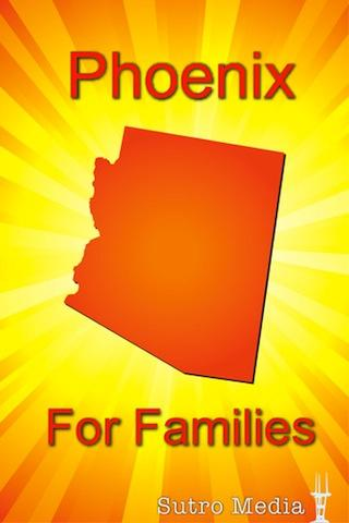 Phoenix For Families