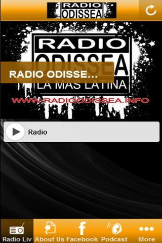 Radio Odissea