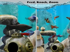 Screenshot of Fish Farm 2