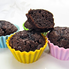 Weight Watchers Brownie Muffins - Points Per Muffin = 1