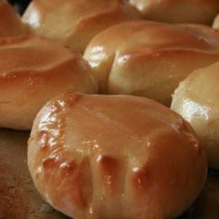 Meals With Hamburger Buns Recipes