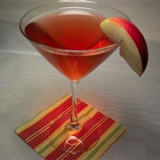 Big Apple Martini