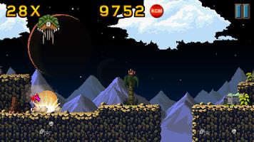Screenshot of Grim Joggers Freestyle