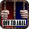 Off To Jail icon