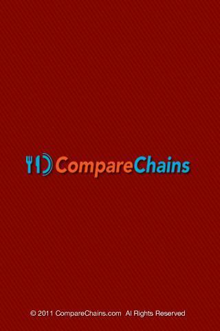 Compare Chains