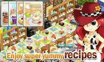 Screenshot of Hello Cappuccino