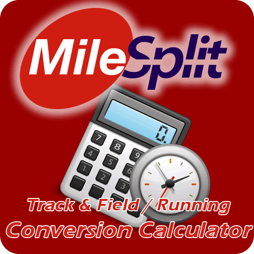 Conversion Calculator 運動 App LOGO-APP試玩